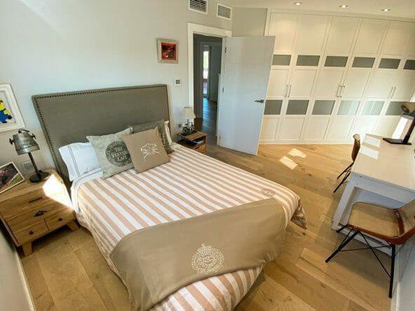 Bedrooms upstairs 2