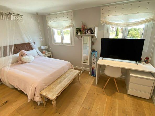 Bedrooms upstairs 3