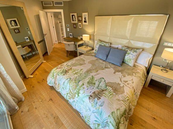 Bedrooms upstairs 7