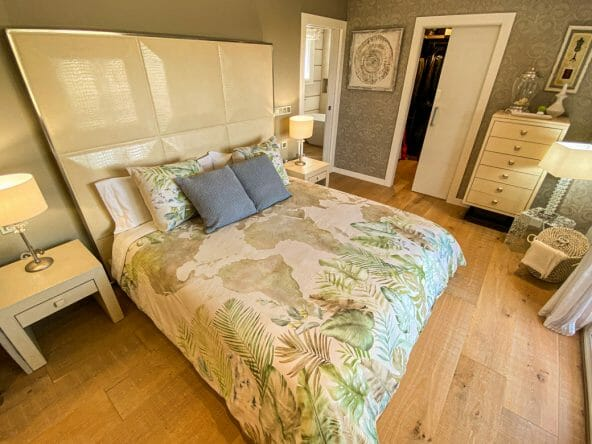 Bedrooms upstairs 8